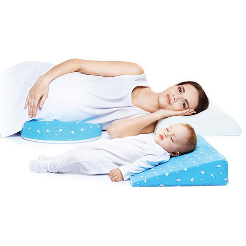 Анатомические подушки для беременных