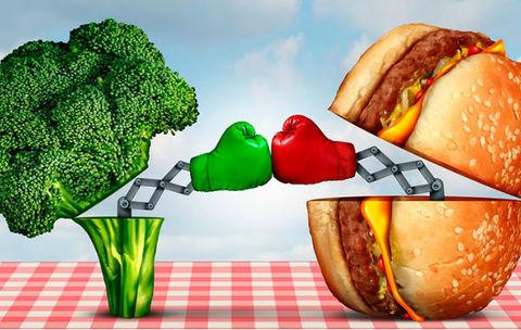О питании и воспитании: пищевые привычки и психология
