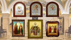 Иконы, оберегающие и защищающие семью