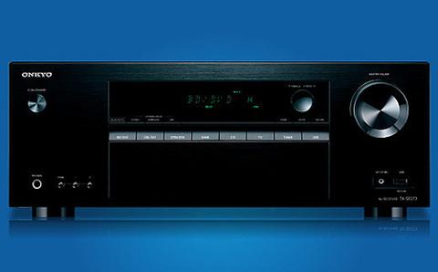Onkyo TX-SR373 вошел в топ лучших AV-ресиверов 2017 года по версии британского журнала T3