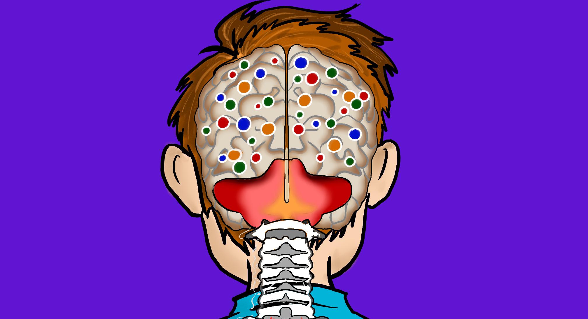 Здоровье детей с помощью мозжечковой стимуляции