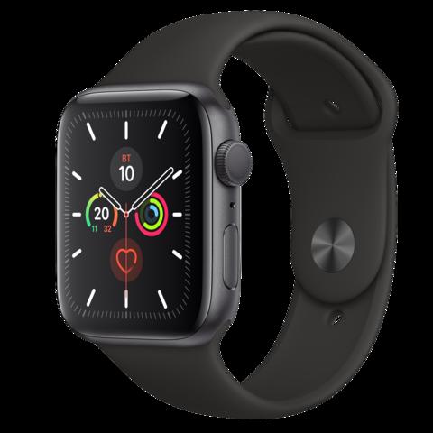 Apple Watch Series 5. Работа над ошибками