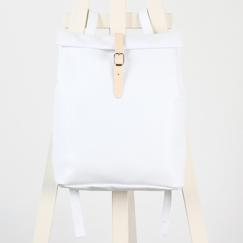 Модные рюкзаки лета