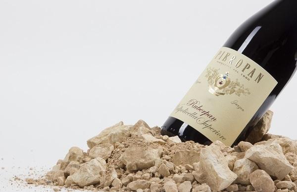 Вино недели с 23 октября - Pieropan Ruberpan Valpolicella Superiore