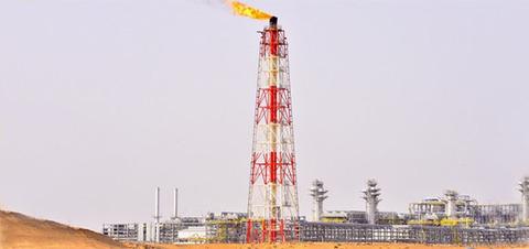Галкыныш получает международное признание. 2-я фаза обустройства месторождения вошла в топ новых газоперерабатывающих мощностей мира