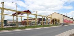 СМИ о нас: «Selhozka Loft» - проект возрождения промышленных территорий