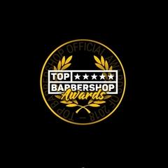 "Номинация на премию ""Отечественный косметический бренд 2018 от ""TOP-BARBERSHOP AWARDS"