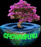 Новый сайт Growmir.ru