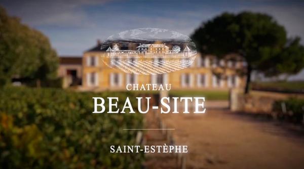 Вино недели с 12 июня - Chateau Beau-Site