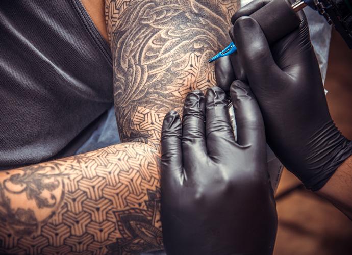 Тату-холдеры - профессиональное оборудование для тату-салона