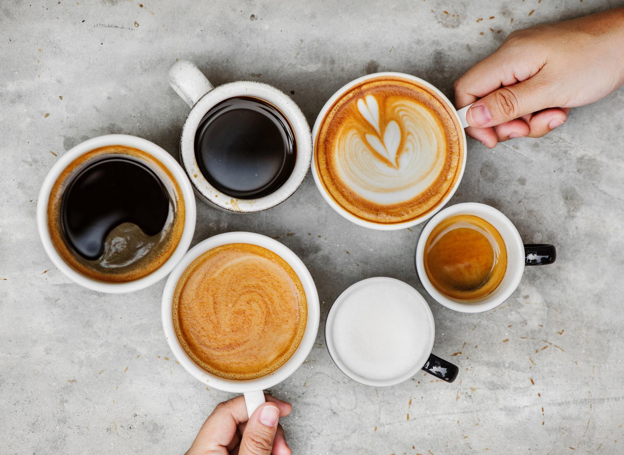 Топ - 11 подарков кофеману