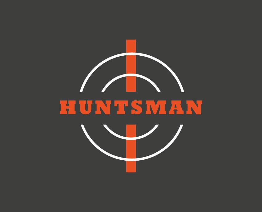 Новый сайт Huntsman