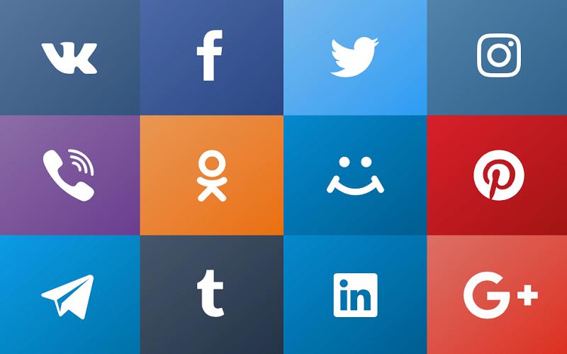 Продвижение интернет-магазина в соцсетях: тренды 2018 года