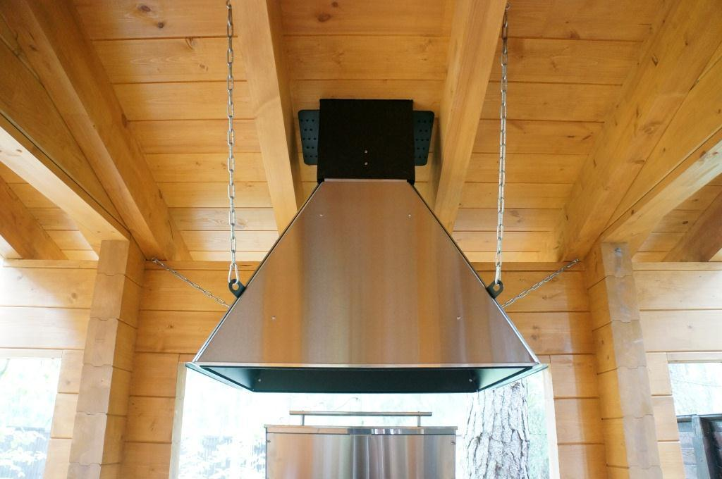 Жироулавливающие и угольные фильтры для кухонной вытяжки: модификации и их особенности.