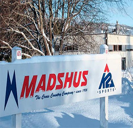 Экскурсия по фабрике MADSHUS