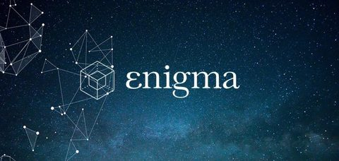 Криптовалюта Enigma (ENG) прогноз 2018. Технический анализ Enigma (ENG)
