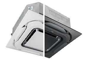 Daikin запустил производство кассетных блоков FCAG-B