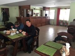 Кафе в Заокском: новая команда, новые повара, новое меню