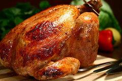 Как правильно приготовить курицу гриль
