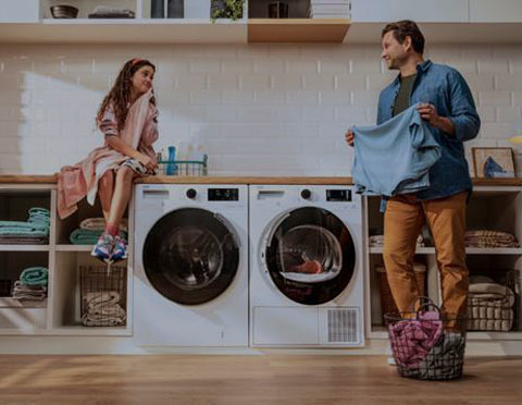 Чем руководствоваться при выборе стиральной машины
