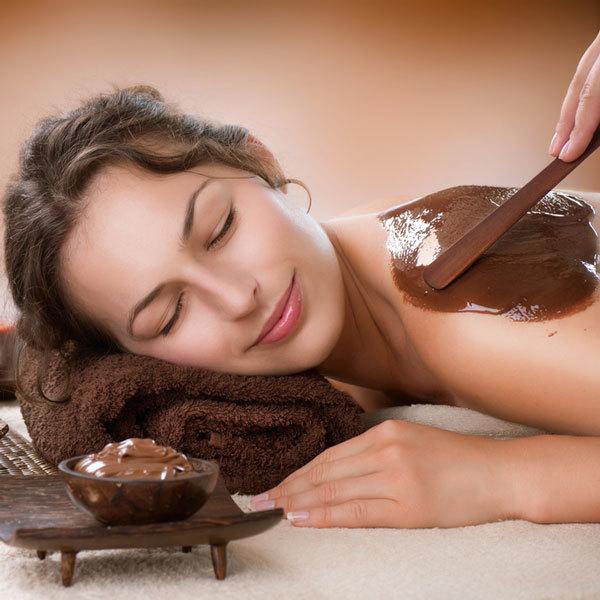 10 аргументов в пользу шоколадных обёртываний