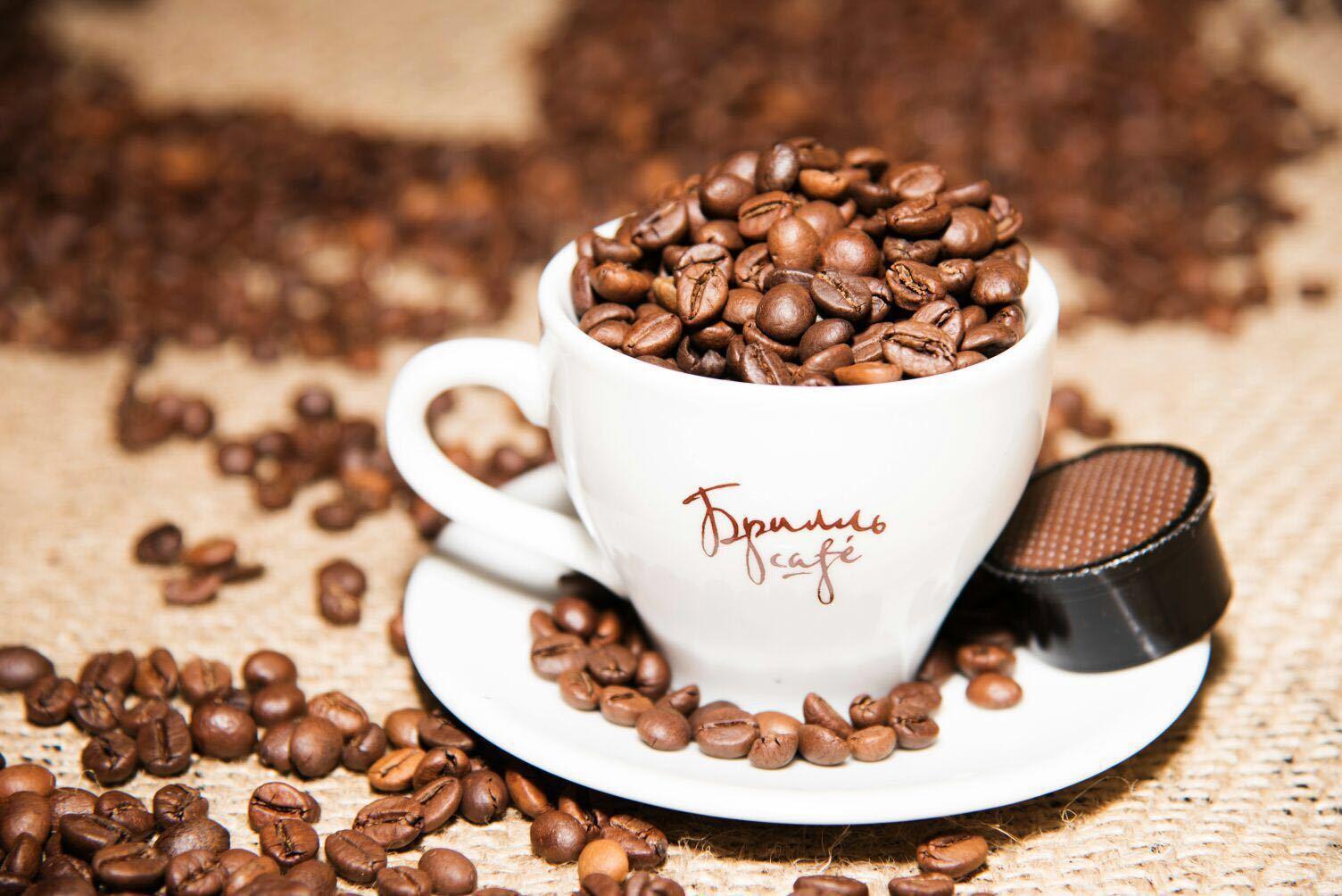 Автоматизация бизнес-процессов: опыт «Брилль Cafe»