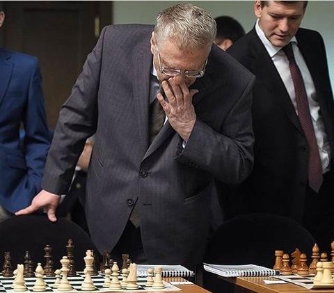 Авторские шахматы Kadun – ожившая история шахмат и душевный подарок
