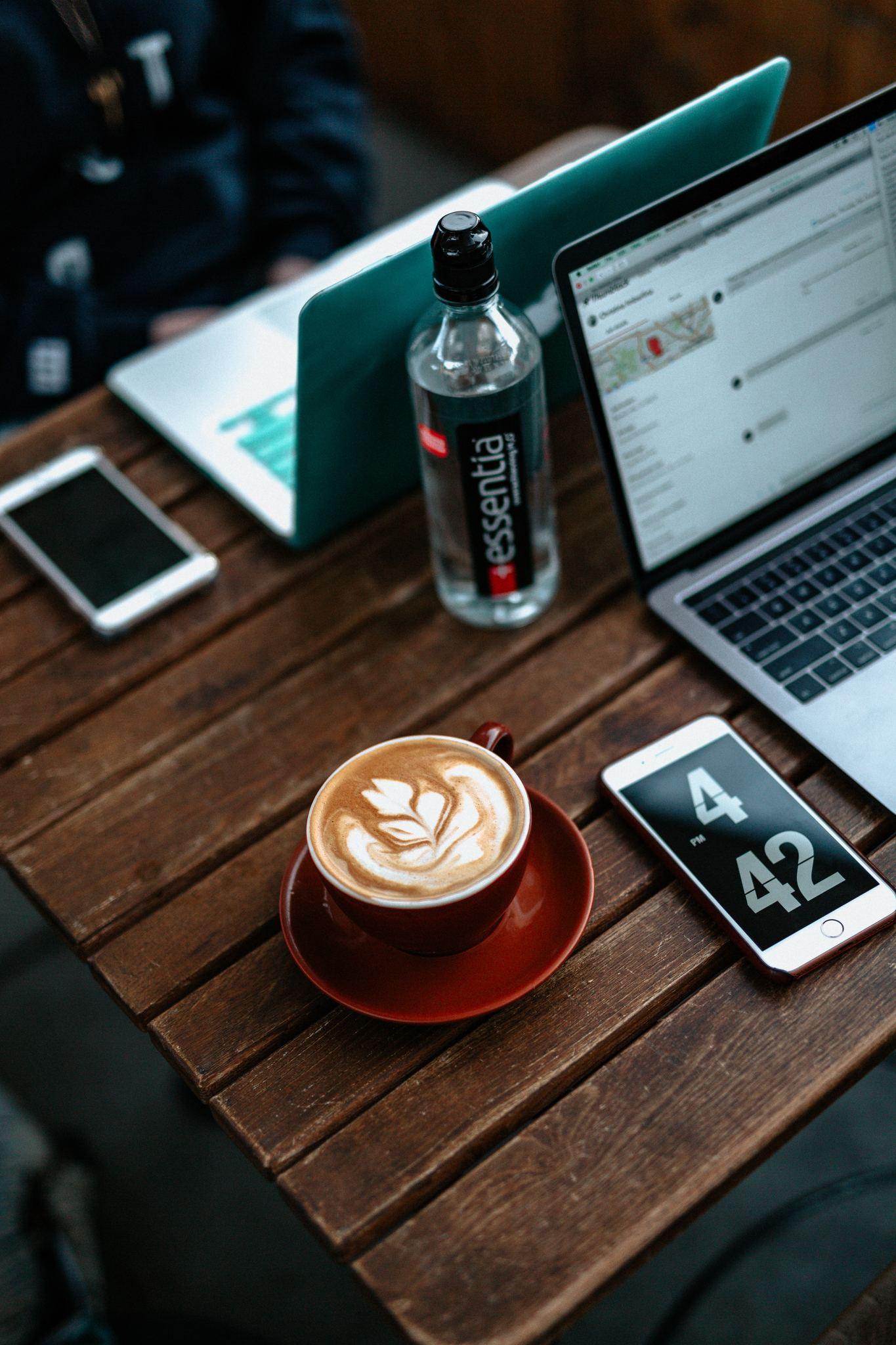 Как кофе связан с кинематографом?