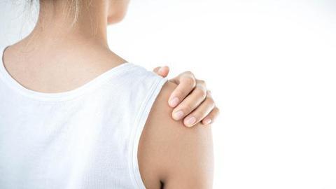 Лікуємо біль у плечах