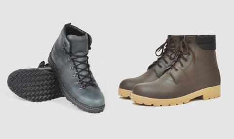 Brodude о модной резиновой обуви магазина Shoescondom.ru