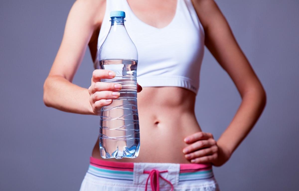 Пить Воду Можно Похудеть.