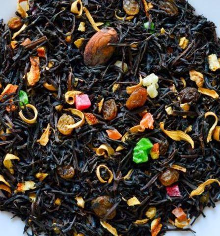 Пополнение PREMIUM-коллекции черного чая!