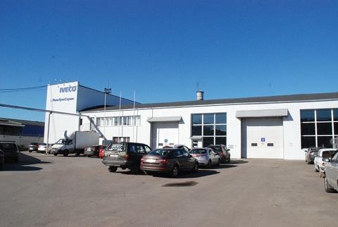 Открылся новый дилерский центр по продаже и установке пневмоподвески в городе Нижний Новгород