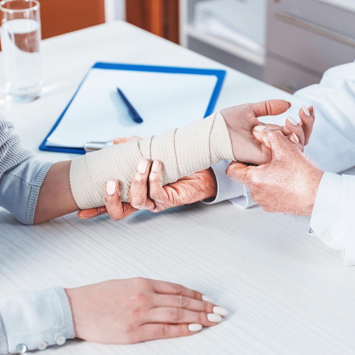 Как подобрать правильное средство для лечения ран? Задать вопрос врачу!