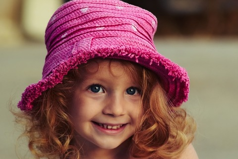 Как сделать, чтобы ребёнок стал моделью, появлялся в рекламе, на модных показах и в журналах?