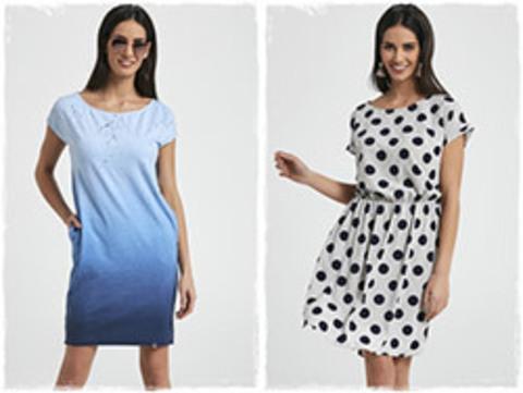Польская одежда ENNYWEAR - женские платья и блузки