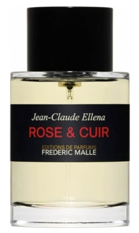 "Frederic Malle ""Rose & Cuir"" – новинка!"