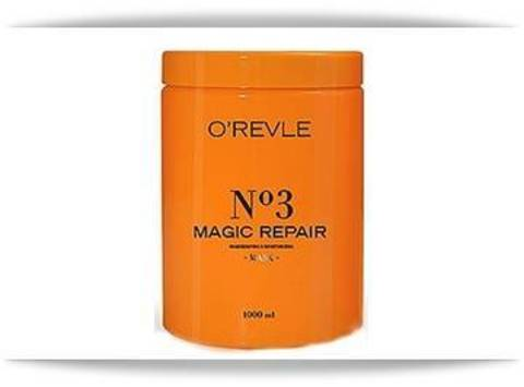 Фотообзор на восстанавливающую маску O'Revle № 3