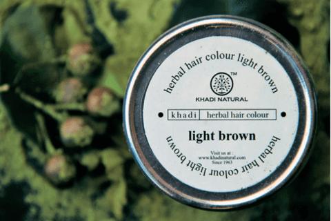 Чем натуральная краска отличается от хны?