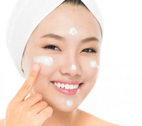 Частота использования корейской ухаживающей косметики