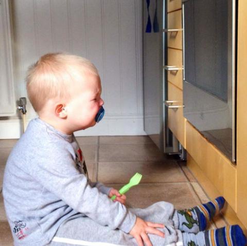 Ребёнок вас не слушается? 4 совета, чтобы исправить ситуацию!