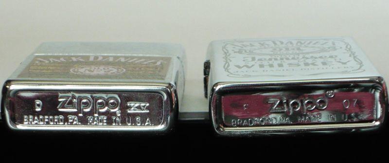 Как отличить подлинную зажигалку Zippo от подделки?