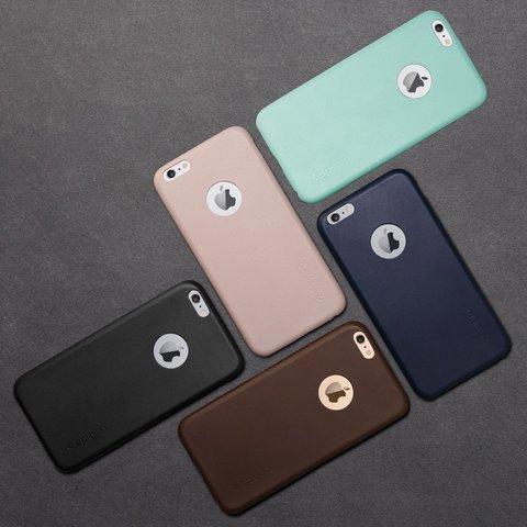 Обзор Sgp Spigen Case Leather Fit