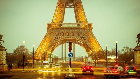 Семейный отдых с детьми: что посмотреть в Париже?
