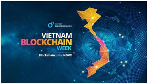 Вьетнамская неделя блокчейн