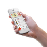 Создана мобильная версия сайта интернет-магазина