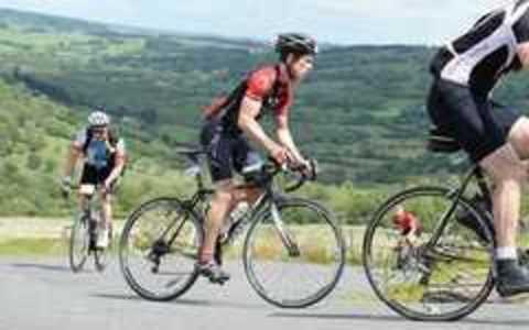 Вся суть похудения с помощью велосипеда