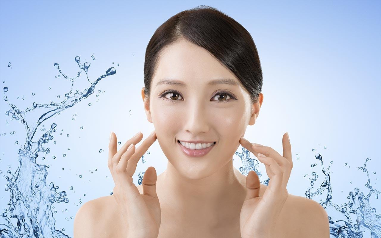 Корейская косметика. Обзор основных ее составляющих