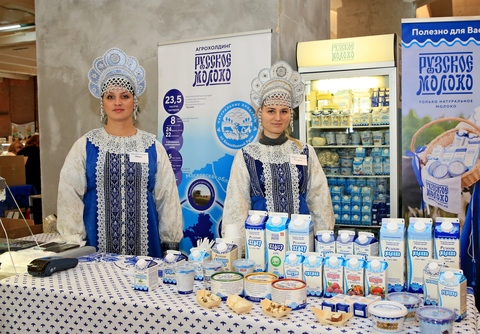 Масленичная Ярмарка в Музее Москвы