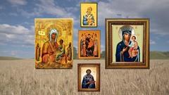 Пять икон, которым молятся, чтобы пережить тяжелые времена